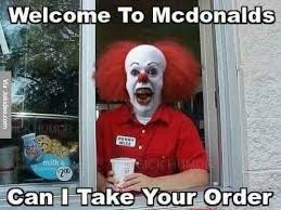 Macdonalds Meme - welcome to mcdonalds meme