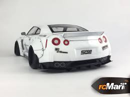 nissan gtr body kit sfida lb works body kit for nissan r35 gtr u2013 team rcmart blog