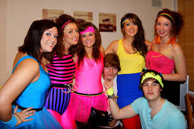 80s party costume ideas pictures to pin on pinterest thepinsta