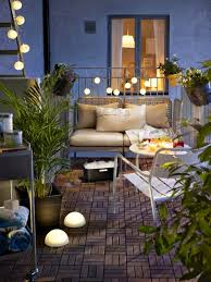 tiny apartment the balcony scene 7 tips for turning your