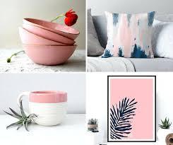 Pink Home Decor Fabric Pink Home Decor Ati Pink Home Decor Items Sintowin