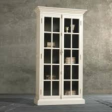 Glass Bookcase With Doors Bookcase With Glass Doors Bookshelf Bookcase With Glass