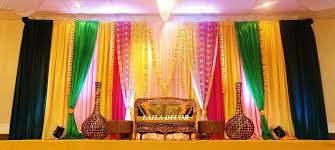wedding backdrop mississauga mehndi backdrops mississauga toronto brton lailadecorcom 905