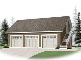 100 free 3 car garage plans 24 32 32 24 2 or 3 car garage