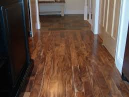 walnut acacia solid prefinished hardwood wood floor flooring