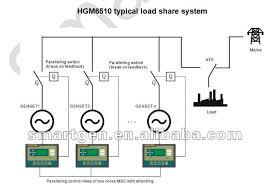 dg synchronization panel wiring diagram 28 images generator