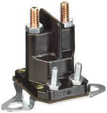 amazon com oregon 33 334 solenoid lawn mower solenoids lawn