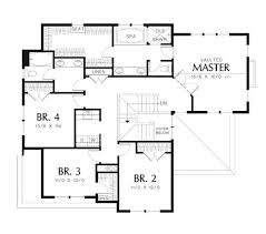upstairs floor plans 20 best house two story options images on home design