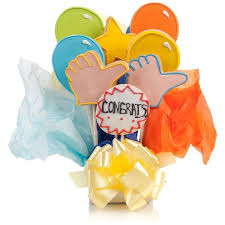 balloon and cookie delivery 61 best crunchy cookie delivery online images on