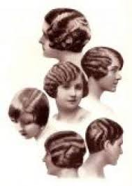 1920s womens hairstyles 1920 s womens hairstyles marcel waves and finger waves
