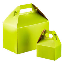 green shimmer gable boxes the container store