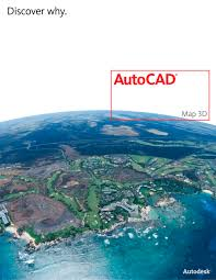 autocad map 3d autodesk pdf catalogue technical