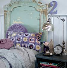Shabby Chic Purple by Purple Shabby Chic Bedroom Eclectic Living Home