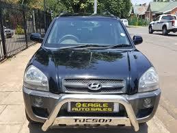 2007 hyundai tucson 2 0 gls eagle auto sales 2007 hyundai tucson 2 0 gls black 01 eagle auto