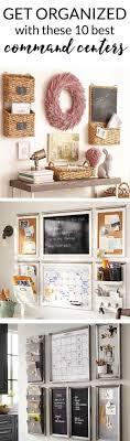 kitchen office organization ideas best 25 kitchen desk organization ideas on office
