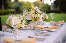 great gatsby centerpieces great gatsby inspired wedding heavenly blooms