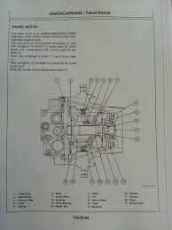 hitachi ex120 3 excavator service technical u0026 workshop manual shop