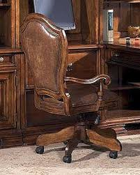 Samuel Lawrence Dining Room Furniture Samuel Lawrence Madison Desk Chair Sl 4455 925