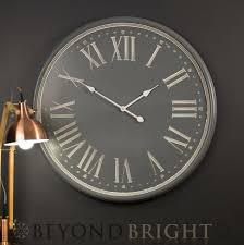 Designer Clock by Wall Clocks Ebay U2013 Digiscot