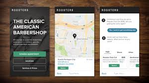 barbershop chatbot u2013 prototypr