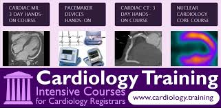 nuclear cardiology national training day including 50 cases 19