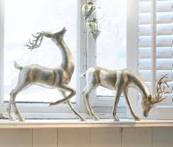 Christmas Reindeer Decoration Ideas by 170 Best Christmas Reindeers Decor Images On Pinterest