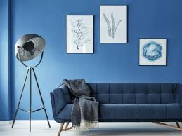 Schlafzimmer Kalte Farben Farben Für Die Wohnung Farbpsychologie Und Wirkung Dekoration De