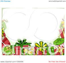 christmas present border clipart clipart panda free clipart images
