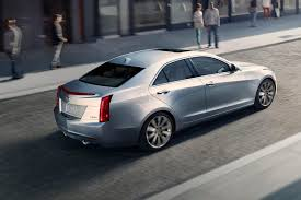 2014 cadillac cts interior 2014 cadillac ats overview cars com