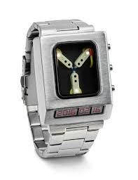 lexus hoverboard price amazon amazon com back to the future flux capacitor watch watches