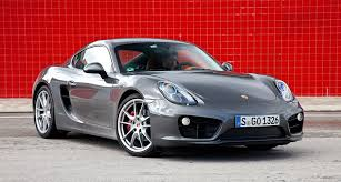 porsche cayman porsche cayman s at sight driver magazine
