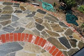 Wet Look Patio Sealer Reviews Would You Seal Flagstones