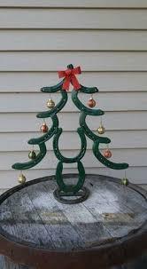 horseshoe christmas ornaments 5 diy horseshoe christmas tree guide patterns