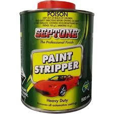 Anodised Spray Paint Septone Paint Stripper 500ml Supercheap Auto