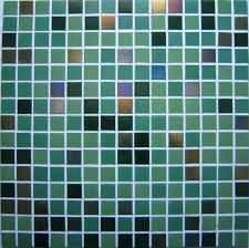 Carrelage Salle De Bain Colore by