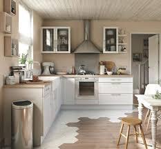 les cuisines à vivre cuisine aménagement et déco les nouveaux code côté maison
