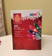 mini christmas lights ebay