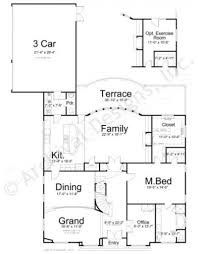 Mediterranean House Plans by Villa Rivero Luxury Floor Plans Mediterranean Floor Plans