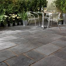 Patio Designs With Pavers by 35 Gorgeous House Patio Design With The Natural Stone U2013 Freshouz