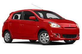 2014 Mitsubishi Mirage Specs And Photos Strongauto