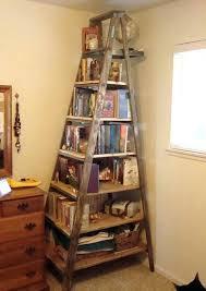 Corner Bookcase Cherry Rustic Corner Bookcase Hercegnovi2021 Me