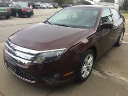 2012 ford fusion se imports and more inc