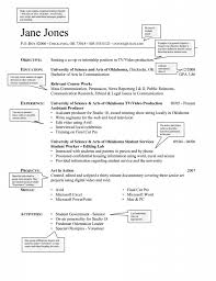 Example Of General Resume by Resume Size Free Resume Example And Writing Download