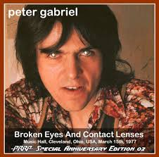 halloween contacts usa genesis news com it peter gabriel recording compendium part