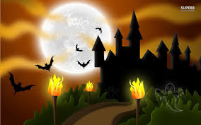 cartoon halloween wallpaper halloween wallpaper hd android apps on google play