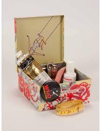cigar gift basket delights tin cigar box blue q home gift cigar box