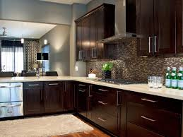 cabinets u0026 drawer espresso kitchen cabinets pictures ideas tips