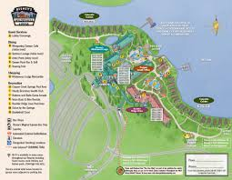Printable Map Of Disney World by Review Boulder Ridge Villas At Disney U0027s Wilderness Lodge