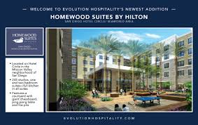 evolution hospitality linkedin an amazing job by josh lujan and team welcome to the evo family homewood suites hotel circle