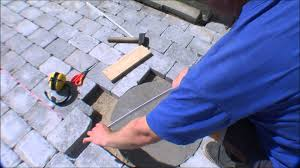 Cutting Patio Pavers Curve Cutting Patio Pavers The Best Patio Ideas